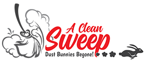 A Clean Sweep Top Logo
